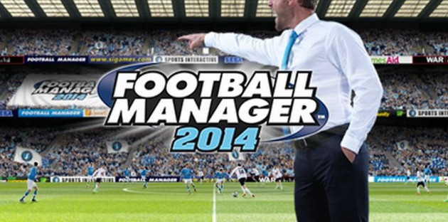 Football Manager 2014 en Steam para Linux (pre-venta)