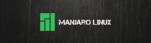 logo-manjaro