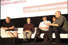 linuxcon-panelistas