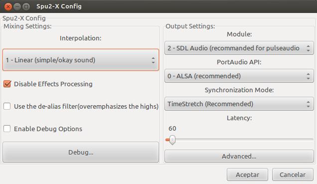 configurar-sonido-pcsx2