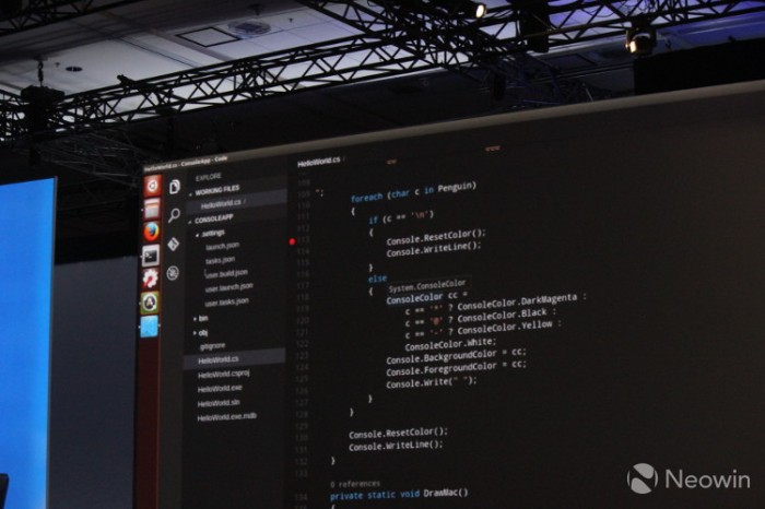 microsoft-ubuntu