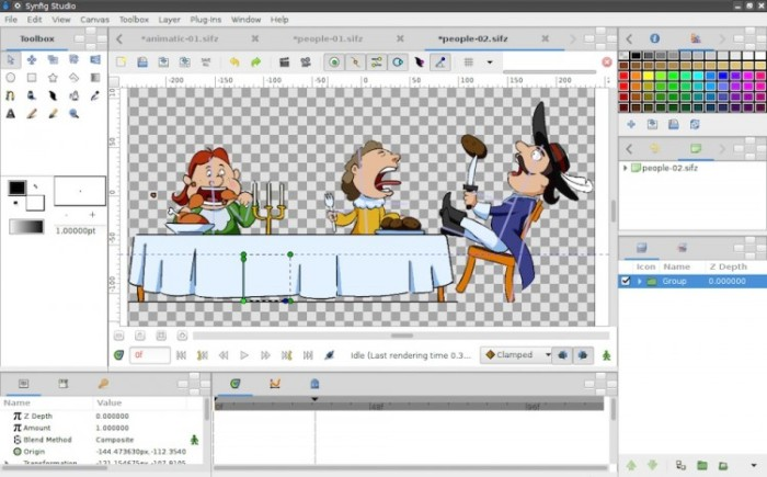synfig-free-animations