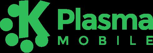 plasma-mobile-logo