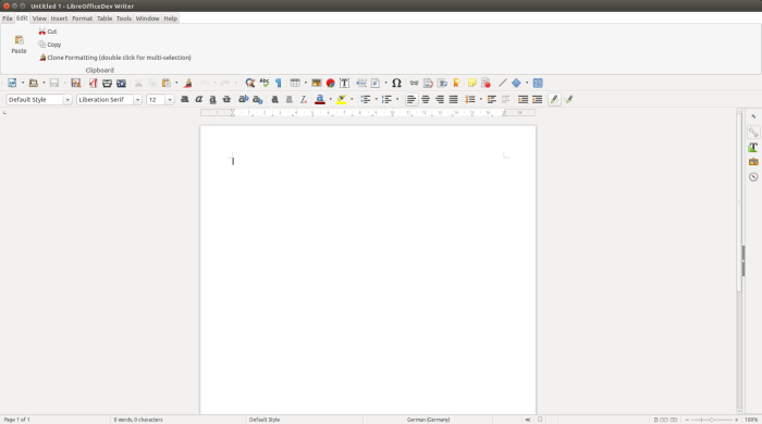 Notebookbar-writer