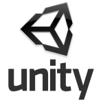 Image result for unity3d logo